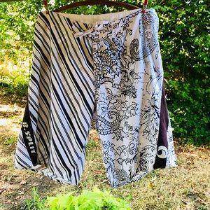🍌B-Split board shorts totally tubular Size XXL